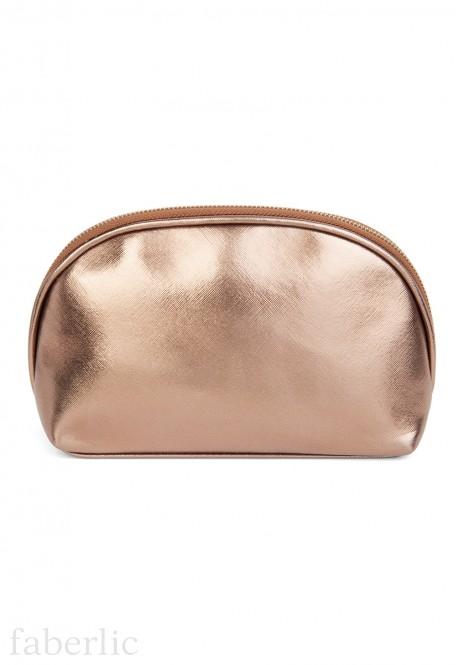 4dfcfe339f9a Faberlic 9624 Косметичка женская серии Platinum - аксессуары для ...