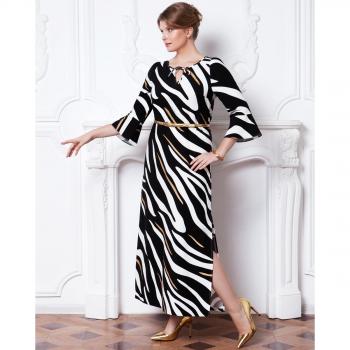 Герлен черное платье с доставкой