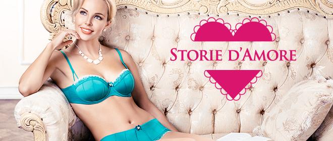 05d69bd19a070 Коллекция женского белья Storie d'Amore LAURA - вдохновение. Чистая,  нежная, целомудренная... - нижнее белье - ОДЕЖДА И АКСЕССУАРЫ FABERLIC -  FABERLIC ...